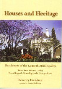 Houses & Heritage